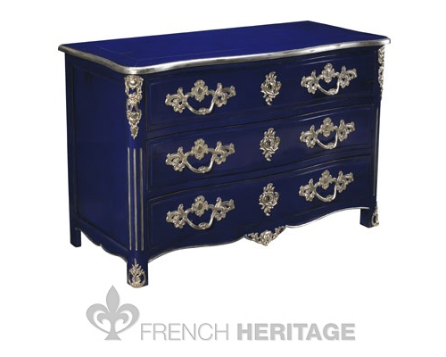 French Painted Furniture French Interiors French